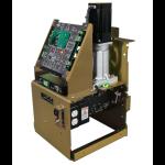 Maximum Controls - Max 2200 & 1500 - High Traffic Commercial Brushless DC Sliding Gate Operator