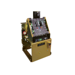 Maximum Controls - Max F18 Brushless DC Fast Slide Gate Operator
