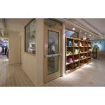 Vetrotech Saint-Gobain - KERALITE® - Fire Rated Glass-Ceramic Glazing