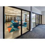 Vetrotech Saint-Gobain - VDS® Attack-Resistant Partitions