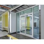 Vetrotech Saint-Gobain - VDS® Fire-Protective Door
