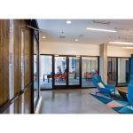 Vetrotech Saint-Gobain - VDS® Fire-Rated Hollow Metal Door