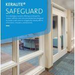 Vetrotech Saint-Gobain - Fire-Protective Glass - KERALITE Safeguard Security Glass Ceramic