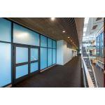 Vetrotech Saint-Gobain - VDS® Blast-Resistant Door