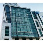 Vetrotech Saint-Gobain - VDS® Fire-Rated Curtain Wall