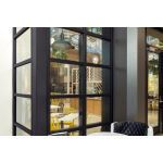 Vetrotech Saint-Gobain - VDS® Attack-Resistant Curtain Wall