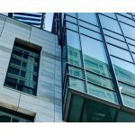Vetrotech Saint-Gobain - VDS® Bullet-Resistant Curtain Wall