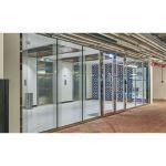 Vetrotech Saint-Gobain - Alarm Glass - Intrusion Detection