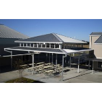 Perfection Architectural Systems, Inc. - Pavilions