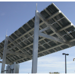 Perfection Architectural Systems, Inc. - Solar Panel Support Structures