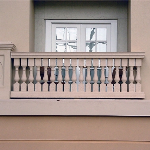 Stromberg Architectural Products - Balustrade