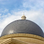 Stromberg Architectural Products - Domes