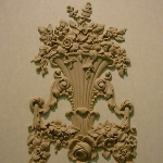 Stromberg Architectural Products - Cartouche
