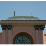 Stromberg Architectural Products - Entablature