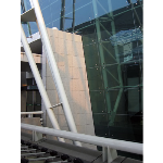 Stromberg Architectural Products - StonePly® Fabricated Stone Panel Wall System