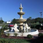 Stromberg Architectural Products - Fountains And Rings
