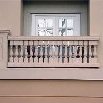 Stromberg Architectural Products - Balustrades