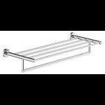 Symmons Industries, Inc. - Symmons Dia® Towel Shelf with Bar
