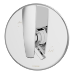 Symmons Industries, Inc. - Symmons Naru® Tub/Shower Valve and Trim - S-4100TS