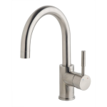 Symmons Industries, Inc. - Dia® Single Handle Bar Sink Faucet - SPB-3510-STN-1.5