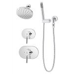 Symmons Industries, Inc. - Sereno® Shower/Hand Shower System - 4305