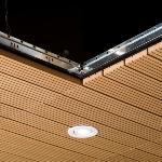 Decoustics - Solo-T Wood Ceiling System