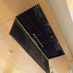 Decoustics - Ceilencio Ceiling Suspension System