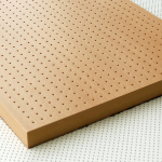 Decoustics - Fori Acoustical Perforated Wood Ceiling and Wall Panels