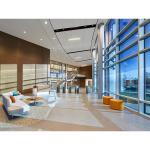Decoustics - Quadrillo Acoustical Wood Ceiling and Wall Panels