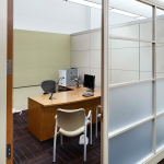 Decoustics - Acoustical Fabric Wrapped High Impact Wall Panels
