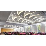 Decoustics - Nuvola® Acoustical Custom-Shaped Clouds