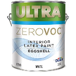 Dulux Paints - Ultra Zero VOC by Dulux Interior Latex Paint