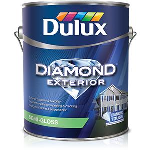 Dulux Paints - Dulux Diamond Exterior Paint
