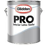 Dulux Paints - Glidden Pro Latex Interior Primer
