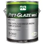 Dulux Paints - Pitt-Glaze® WB1 Pre-Catalyzed Water-Borne Acrylic Epoxy