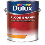 Dulux Paints - Water-based Floor Enamel