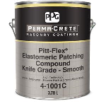 Dulux Paints - Perma-Crete Patching Compounds