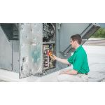 Melink Corporation - HVAC Test & Balance Services