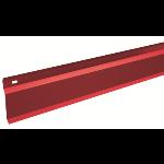 Metal-Era, Inc. - Counter-Flash 1 Pc. Counterflashing Surface Mounted Version