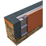 Metal-Era, Inc. - One Edge Extended Fascia Built-Up or Modified Version