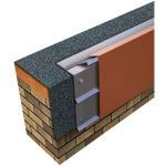 Metal-Era, LLC - One Edge Extended Fascia Built-Up or Modified Version