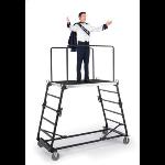 GearBoss by Wenger - OnBoard® Field Podium