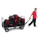 GearBoss by Wenger - TranSport™ Carts from GearBoss