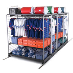 GearBoss by Wenger - GearBoss® II High-Density Storage System