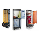 GearBoss by Wenger - AirPro™ Lockers