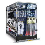 GearBoss by Wenger - X-Carts™ High-Density Storage