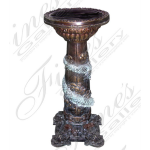 Fine's Gallery - Majestic Bronze Base - BB-101