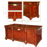 Fine's Gallery - Table Desk - FO-043