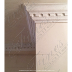Fine's Gallery - Marble Crown Molding - MTM-002