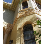 Fine's Gallery - Marble Windows and More - MWS-006